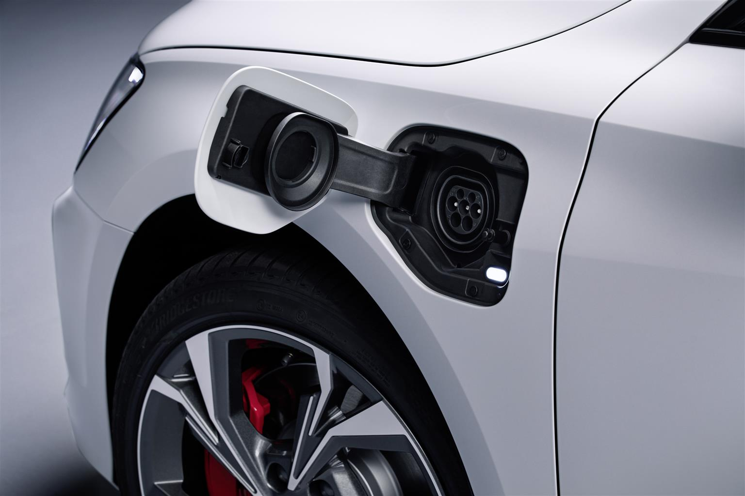 Audi A3 Sportback 45 TFSI e (12/2020)